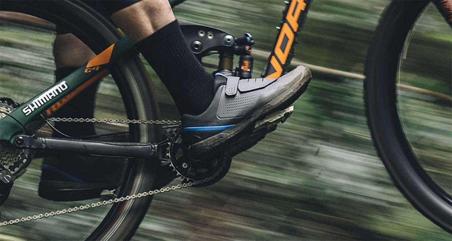 Novos sapatos Shimano para Downhill, Enduro e All-Mountain.