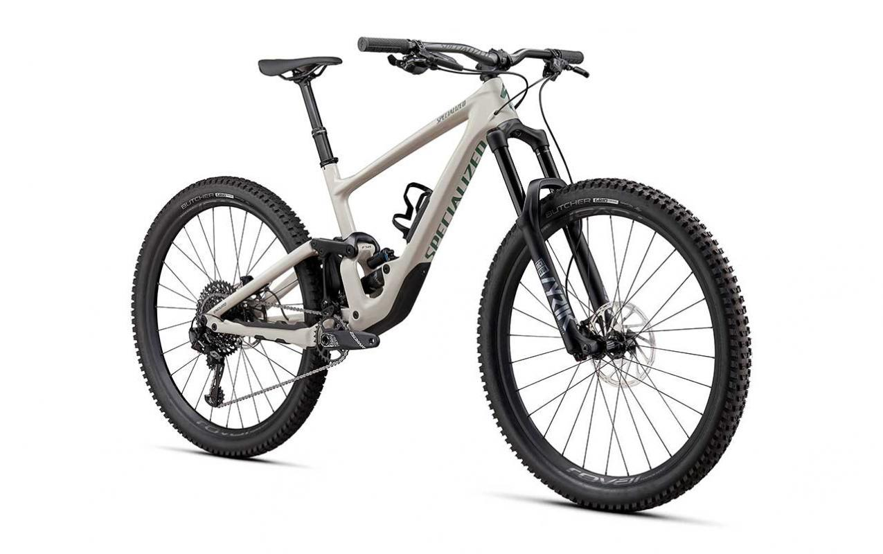 S-WORKS ENDURO - 10.999€