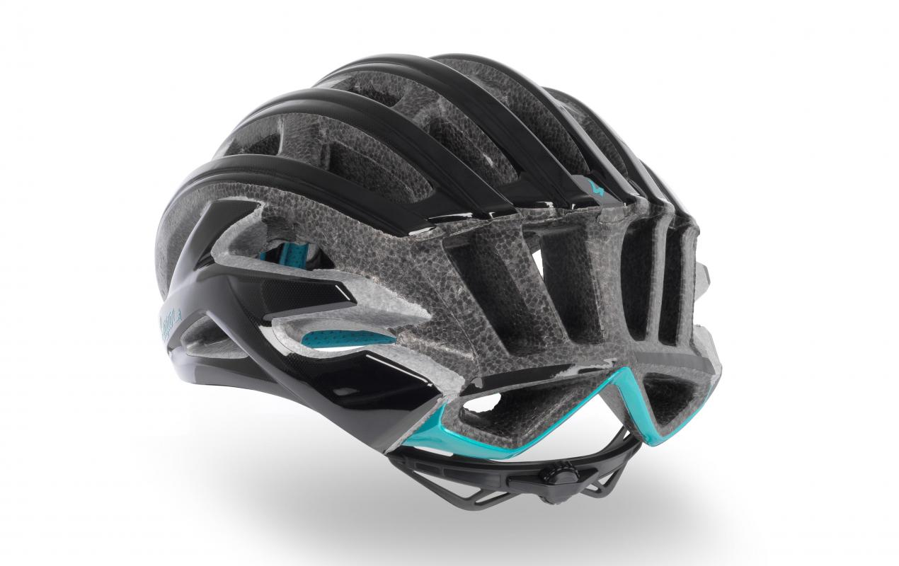 Capacete S-Works Prevail II Limited Edition Sagan Collection